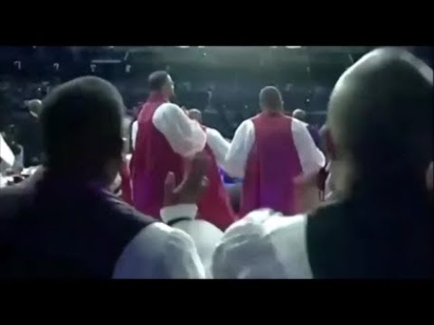 COGIC 111th Holy Convocation Countdown Two Hour Musical Concert Mix!