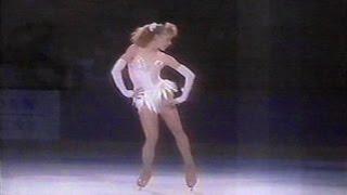Oksana Baiul - In The Closet (1994)