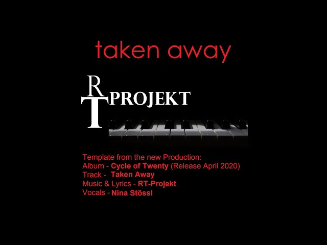 Rt-projekt - Taken Away