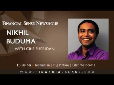 Nikhil Buduma on Deep Learning (Part 2)