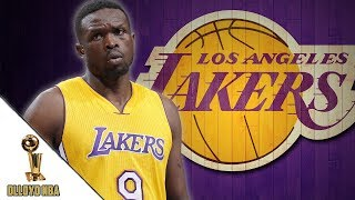 Lakers Looking To Trade or Buyout Luol Deng!!! | NBA News