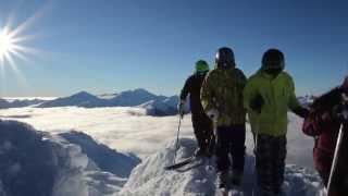 I Love Skiing - Whistler Family Ski 2015 -