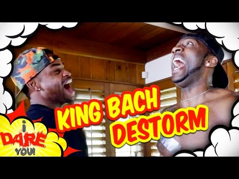 I Dare You! (ft. King Bach & DeStorm)