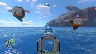 Wichu Random Play #23 - Subnautica 1.0, Eksploracja podwodnego świata
