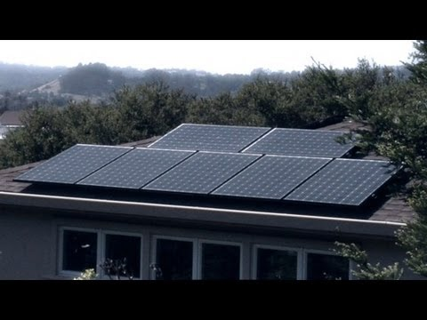 Determine If Solar Panels Are Right For Your Home
