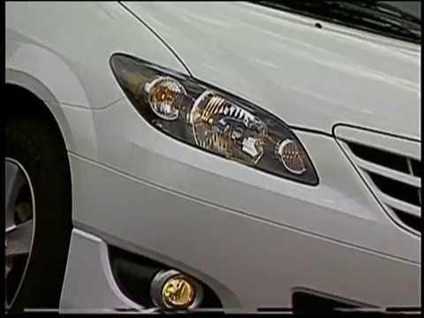 Mazda MPV for 2005