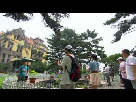 Welcome to Qingdao
