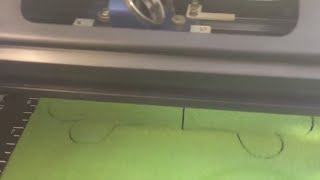 Laser Cutting Fleece Fabric
