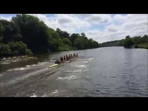Thames RC - Thames Challenge Cup 'B', 2015