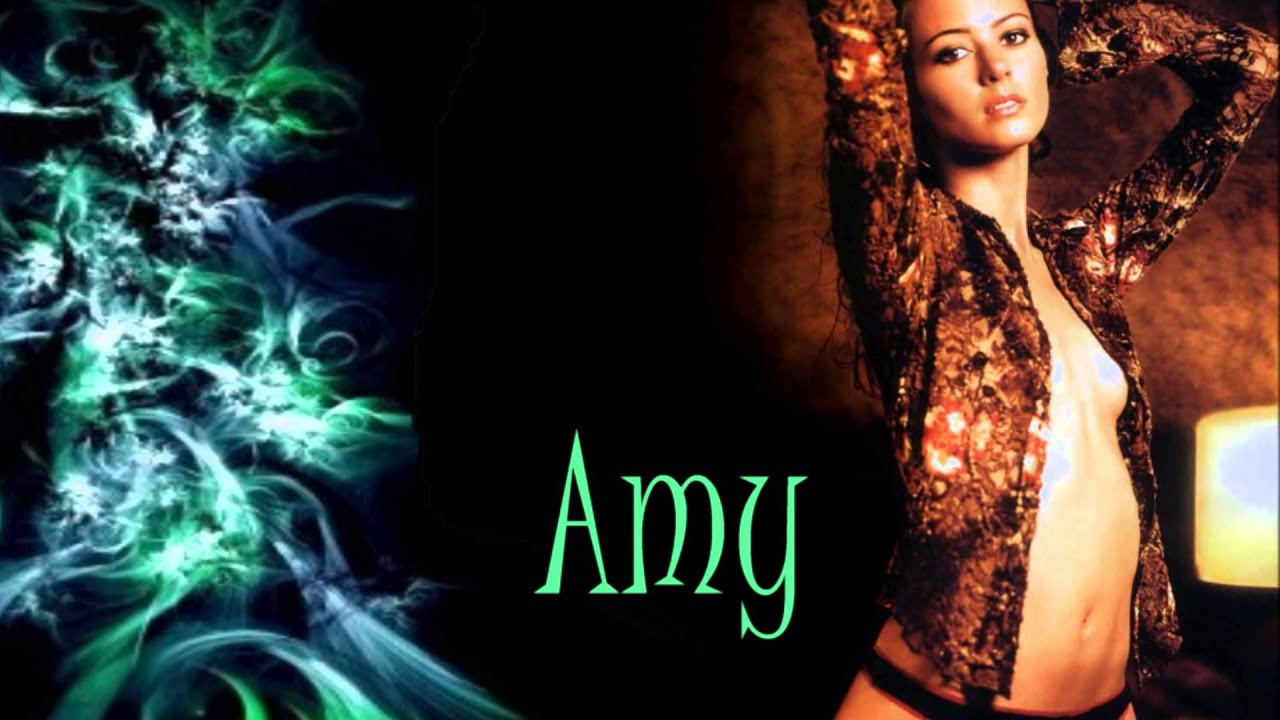 amy acker video slide show. - youtube