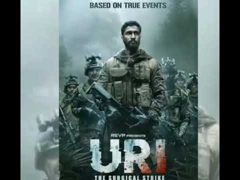 Uri Movie Background Music