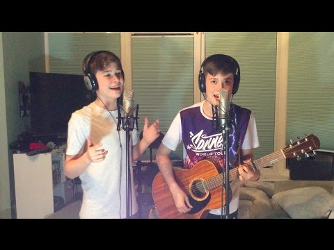 Max & Harvey - She Moves In Her Own Way [The Kooks Cover]