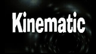 Kinematic By Alien Projects & The Interceptors (AMIGA DEMO AGA) 1080p 50FPS [BEST QUALITY]