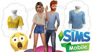 The Sims Mobile: Early Bird Gifts | News Update!