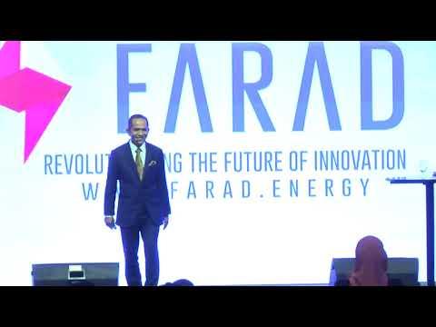 FARAD Cryptoken Token Swap Program Roadshow - Kuala Lumpur