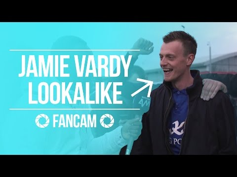 """Jamie Vardy is """"Going Nowhere!"""" 