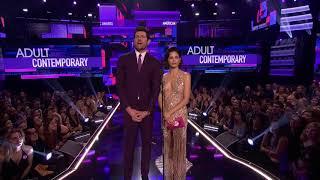 Jenna Dewan Tatum and Billy Eichner Present Adult Contemporary Artist