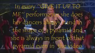 The illuminati -Beyonce Jay-z Kanye West Shakira Lil Wayne