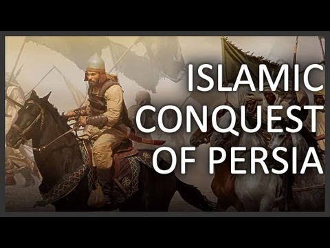 Islamic conquest of Persia
