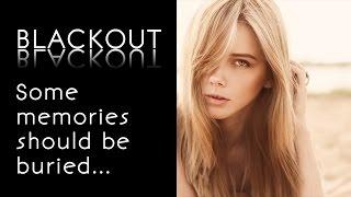 Blackout Book Trailer: Romantic Psychological Thriller