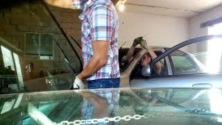 видео Лобовое стекло Део — купить стекло/лобовое/заднее/ветровое автостекло Daewoo