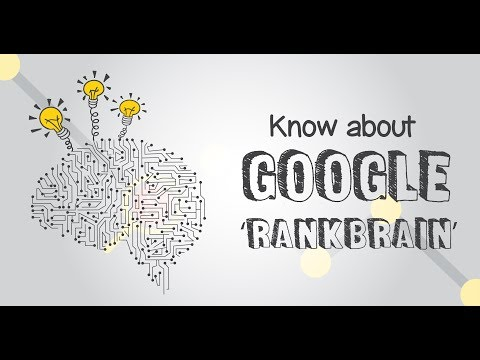 Ethical Seo Tips on 2018 | GOOGLE HAS A BRAIN? | RankBrain SEO Tips | RankBrain SearchEngine Land