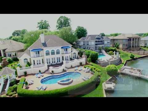 Mansions Lake Norman