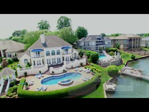 Mansions Lake Norman