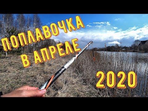 Поплавок в апреле 2020. Полный ДОЮЙ