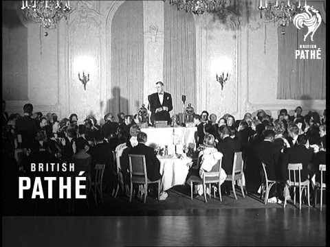 Stars And Film Win Top Awards (1959)