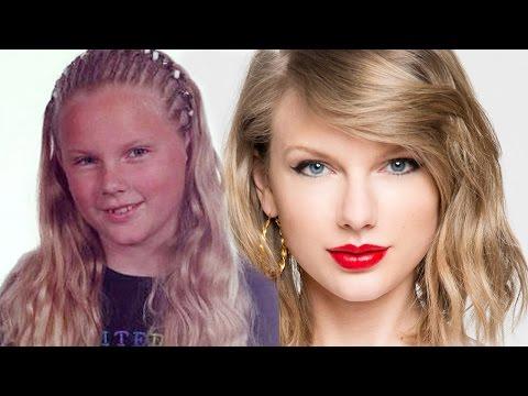 Top 10 Biggest Celebrity Transformations