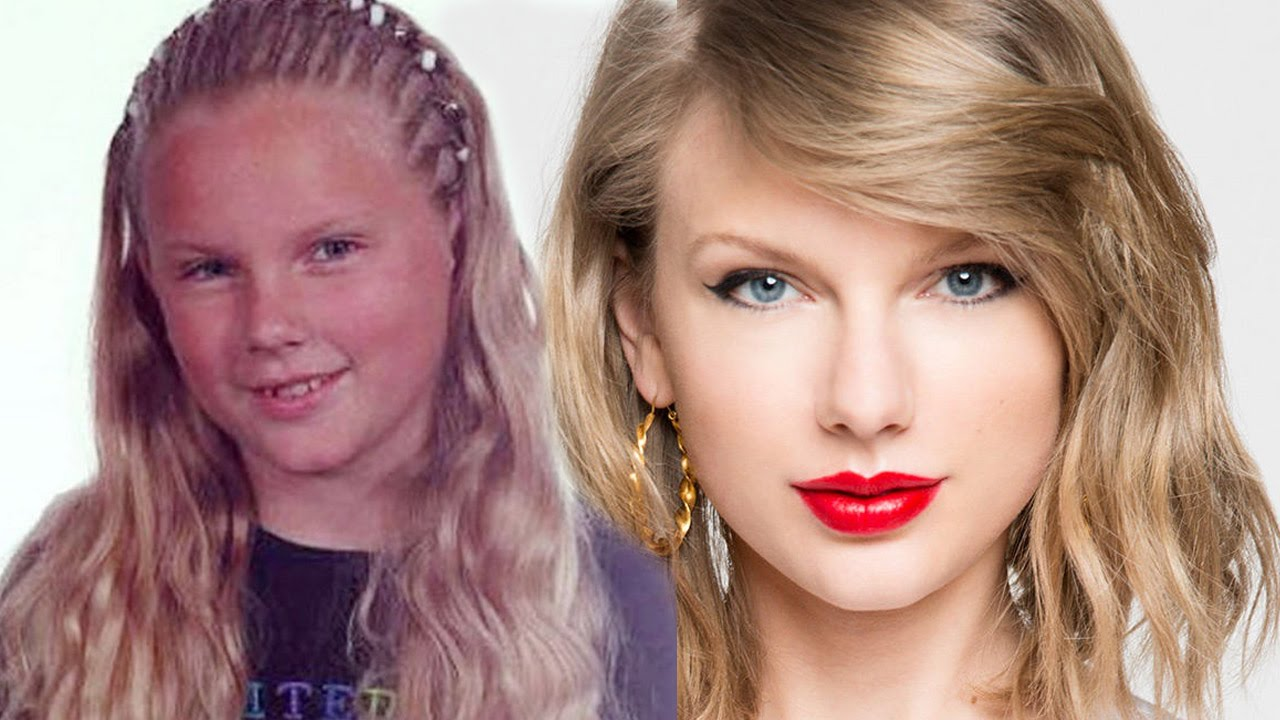Top 10 Biggest Celebrity Transformations  Youtube