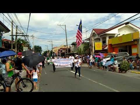 BIMC 2018 - St. John Institution Naval Cadet Band, MALAYSIA
