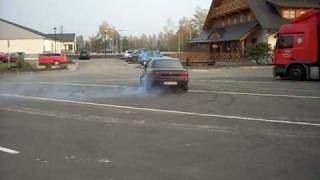 Opel Omega B 3,0 MV6 Drift