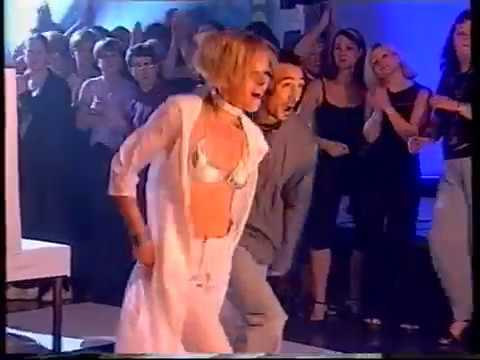 ATB - Dont Stop - TOTP