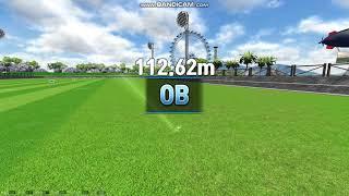 GolPark Short Games - Longest Drive