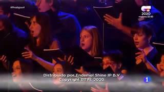 Gonna Fly Now (Rocky) - Bill Conti (orquestación: Carme Rodríguez) | Prodigios