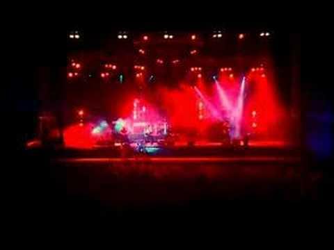 Amon Amarth - The Avenger (Live at Wacken Open Air 2004)