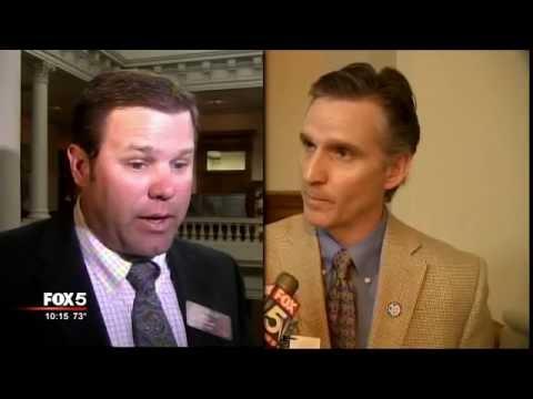 I-Team: DOT Planning Director Linked to Lobbyist