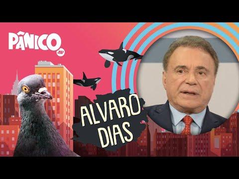 ALVARO DIAS -