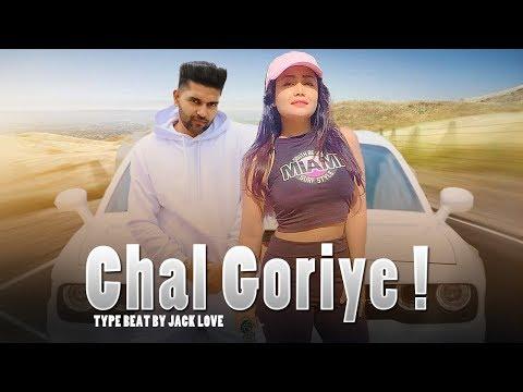 [ Beat ] Chal Goriye - Guru Randhawa - Neha Kakkar - Type Beat 2018 - Jack love