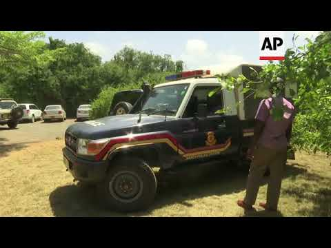 US investigator into ivory, rhino horn trade killed in Kenya