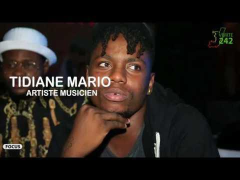 VÉRITÉ 242:  Congo, Brazzaville, Focus Sur Le Groupe A6 ,jeunes Artistes Musiciens