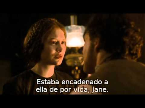 Jane Eyre (2011) - The truth  | Mr.Rochester & Jane