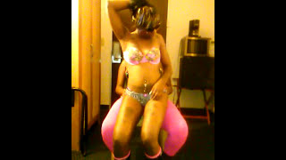 Body Party Lap Dance