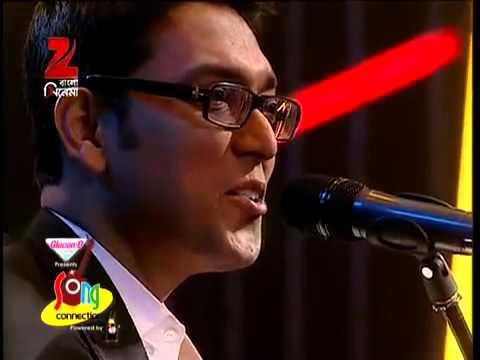 Anupam Roy Opare Thakbo Ami   YouTube