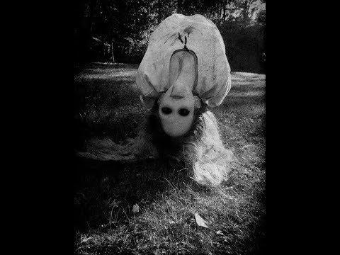 White Lady Ghost In Urdu Youtube