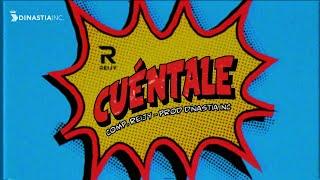 Cuéntale - Reijy Cover Audio