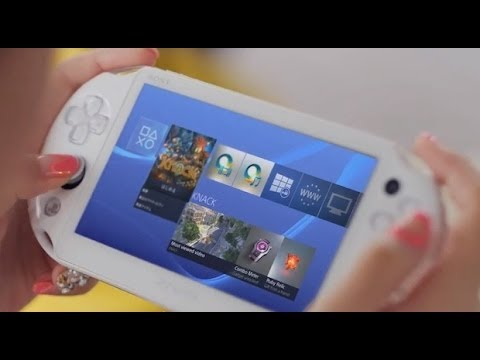 4 Reasons to Get the New PS Vita Slim