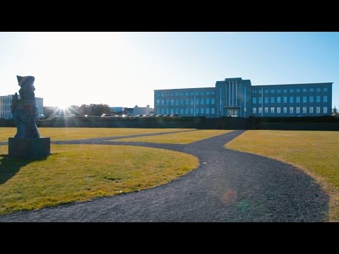 Small State Studies at University of Iceland